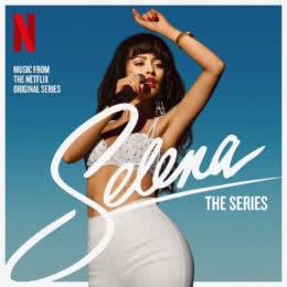 Обложка к диску с музыкой из сериала «Селена (1 сезон)»