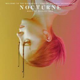 Обложка к диску с музыкой из фильма «Ноктюрн»