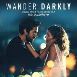 Обложка к диску с музыкой из фильма «Ступая во мрак»