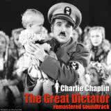 Маленькая обложка диска c музыкой из фильма «Великий диктатор»