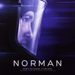 Обложка к диску с музыкой из фильма «Норман»