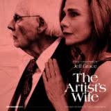 Маленькая обложка диска c музыкой из фильма «Жена художника»