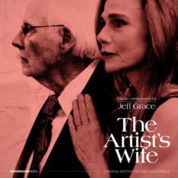 Обложка к диску с музыкой из фильма «Жена художника»