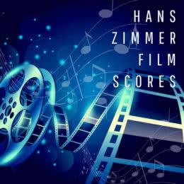 Обложка к диску с музыкой из сборника «Hans Zimmer - Film Scores»