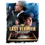Маленькая обложка диска c музыкой из фильма «Последний Вермеер»