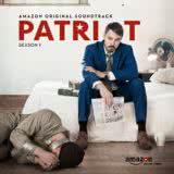 Маленькая обложка диска c музыкой из сериала «Патриот (1 сезон)»