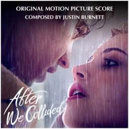 Обложка к диску с музыкой из фильма «После. Глава 2»