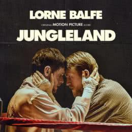 Обложка к диску с музыкой из фильма «Страна джунглей»