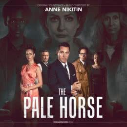Обложка к диску с музыкой из сериала «Бледный конь (1 сезон)»