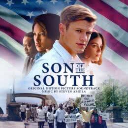 Обложка к диску с музыкой из фильма «Сын Юга»