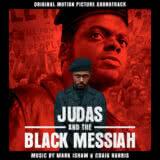 Маленькая обложка диска c музыкой из фильма «Иуда и чёрный мессия»