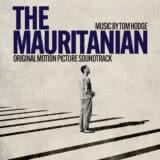 Маленькая обложка к диску с музыкой из фильма «Мавританец»