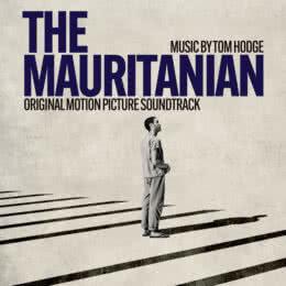 Обложка к диску с музыкой из фильма «Мавританец»