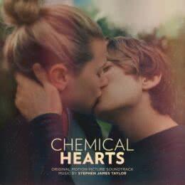 Обложка к диску с музыкой из фильма «Химические сердца»