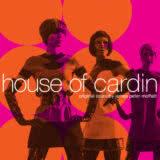 Маленькая обложка к диску с музыкой из фильма «Дом Пьера Кардена»