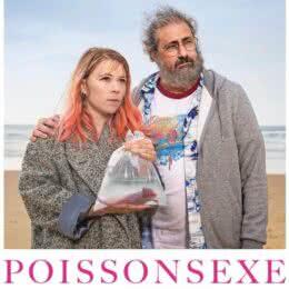 Обложка к диску с музыкой из фильма «Рыбосекс»