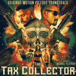 Обложка к диску с музыкой из фильма «Выбивая долги»