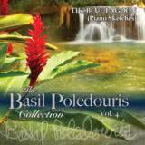 Маленькая обложка диска c музыкой из сборника «The Basil Poledouris Collection, Vol. 4»
