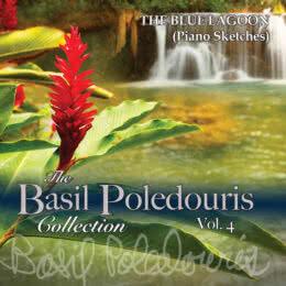 Обложка к диску с музыкой из сборника «The Basil Poledouris Collection, Vol. 4»