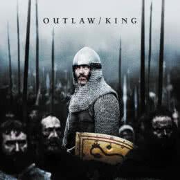 Обложка к диску с музыкой из фильма «Король вне закона»