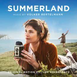 Обложка к диску с музыкой из фильма «Страна солнца»
