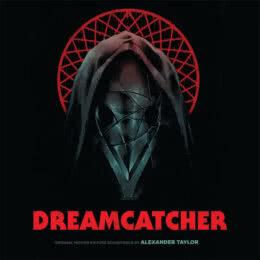 Обложка к диску с музыкой из фильма «Ловец снов»