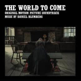 Обложка к диску с музыкой из фильма «Мир грядущий»