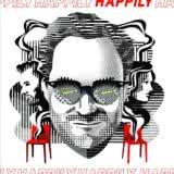 Маленькая обложка диска c музыкой из фильма «Счастливо»