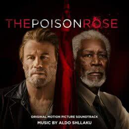 Обложка к диску с музыкой из фильма «Ядовитая роза»
