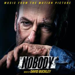 Обложка к диску с музыкой из фильма «Никто»