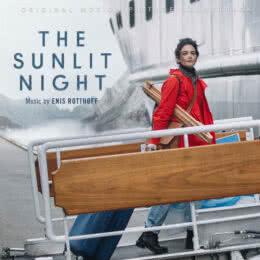 Обложка к диску с музыкой из фильма «Солнце в ночи»