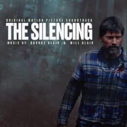 Обложка к диску с музыкой из фильма «Договор молчания»