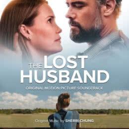 Обложка к диску с музыкой из фильма «Потерянный муж»