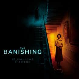 Обложка к диску с музыкой из фильма «Проклятие: Призраки дома Борли»