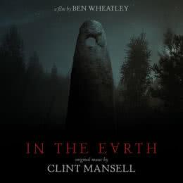 Обложка к диску с музыкой из фильма «На Земле»