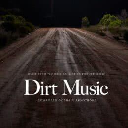 Обложка к диску с музыкой из фильма «Грязная музыка»