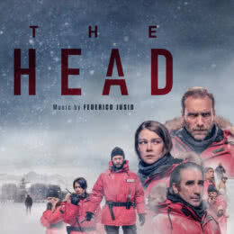 Обложка к диску с музыкой из сериала «Голова (1 сезон)»