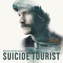 Обложка к диску с музыкой из фильма «Отель для самоубийц»