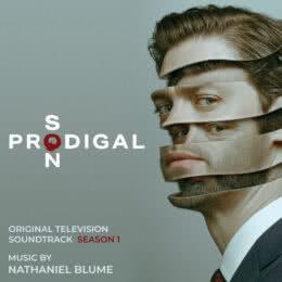 Обложка к диску с музыкой из сериала «Блудный сын (1 сезон)»