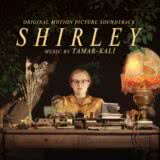 Маленькая обложка к диску с музыкой из фильма «Ширли»