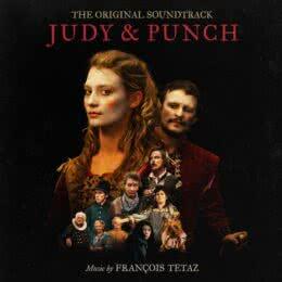 Обложка к диску с музыкой из фильма «Джуди и Панч»