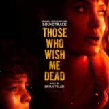Маленькая обложка к диску с музыкой из фильма «Те, кто желает мне смерти»