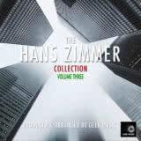 Маленькая обложка диска c музыкой из сборника «The Hans Zimmer - Collection. Volume Three»