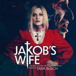 Обложка к диску с музыкой из фильма «Жена Джейкоба»