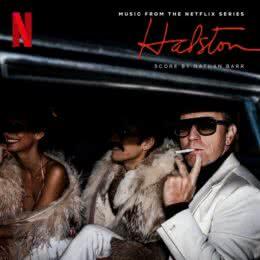 Обложка к диску с музыкой из сериала «Холстон (1 сезон)»