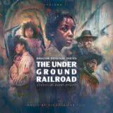 Маленькая обложка диска c музыкой из сериала «Подземная железная дорога (Volume 1)»