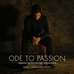 Обложка к диску с музыкой из фильма «Ода страсти»
