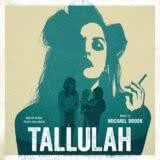 Маленькая обложка к диску с музыкой из фильма «Таллула»