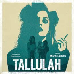 Обложка к диску с музыкой из фильма «Таллула»