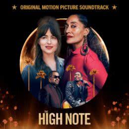 Обложка к диску с музыкой из фильма «Ассистент звезды»